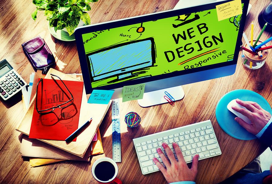 Профессиональная компания веб - разработки сайтов